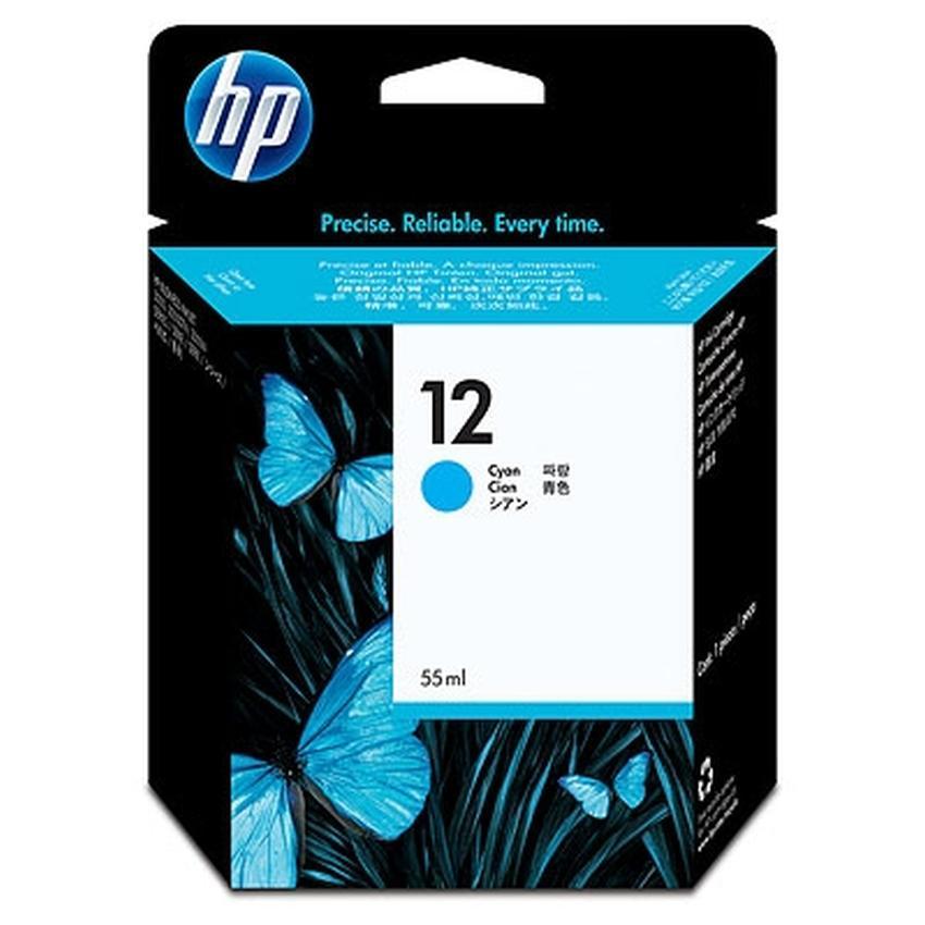 Tusz HP nr 12C  [C4804A ]