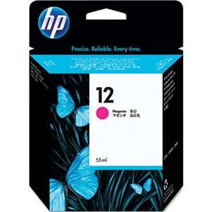 Tusz HP nr 12M  [C4805A]