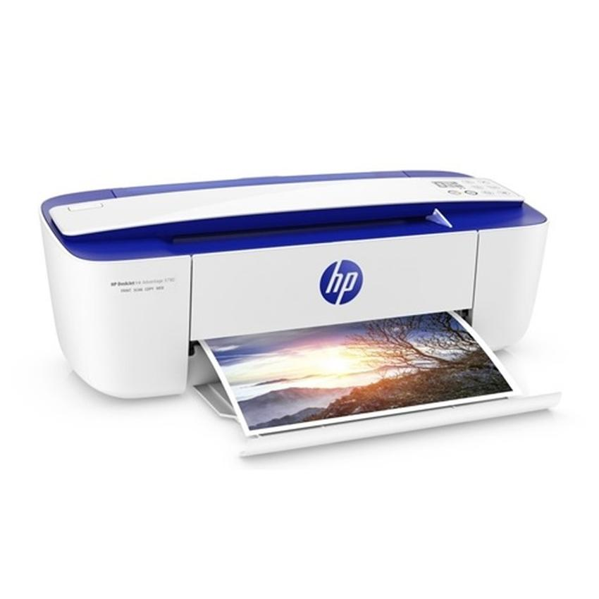HP DeskJet Ink Advantage 3790 All-in-One