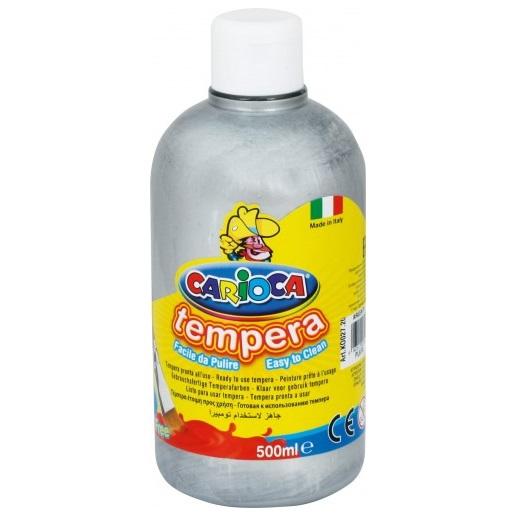 FARBY CARIOCA TEMPERA 500 ML