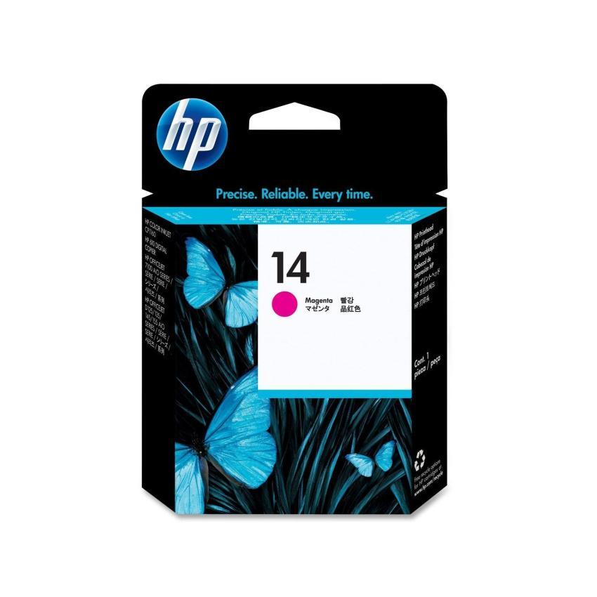 Głowica HP nr 14M  [C4922AE]