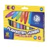 FLAMASTRY JUMBO ASTRA