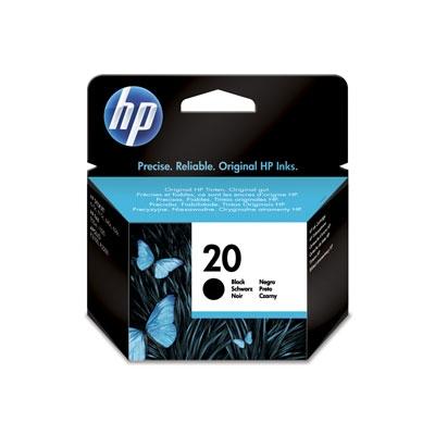 Głowica Tusz HP nr 20D [C6614DE]