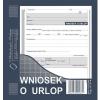WNIOSEK O URLOP (OFFSET) 513-4