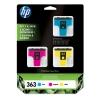 Tusz HP nr 363 Multipack [CB333EE]