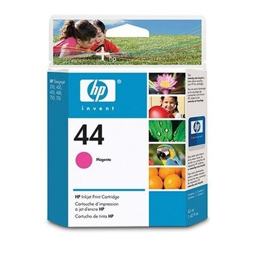 Tusz HP nr 44M [51644ME]