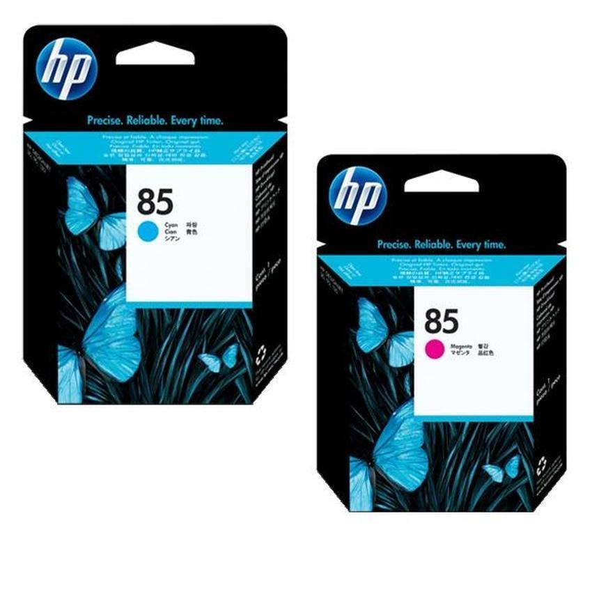 Głowica HP nr 85 zestaw [C9420A ]
