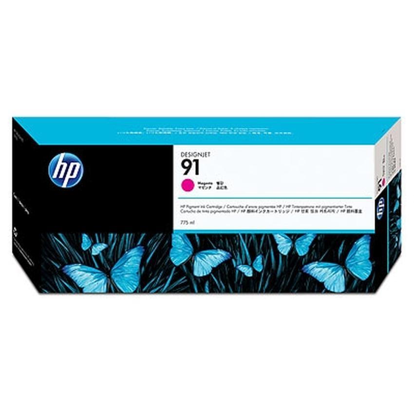 Głowica HP nr 91 [C9462A]