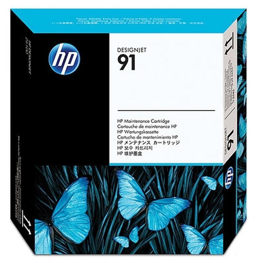 Wkład konserwacyjny HP nr 91 [C9518A]