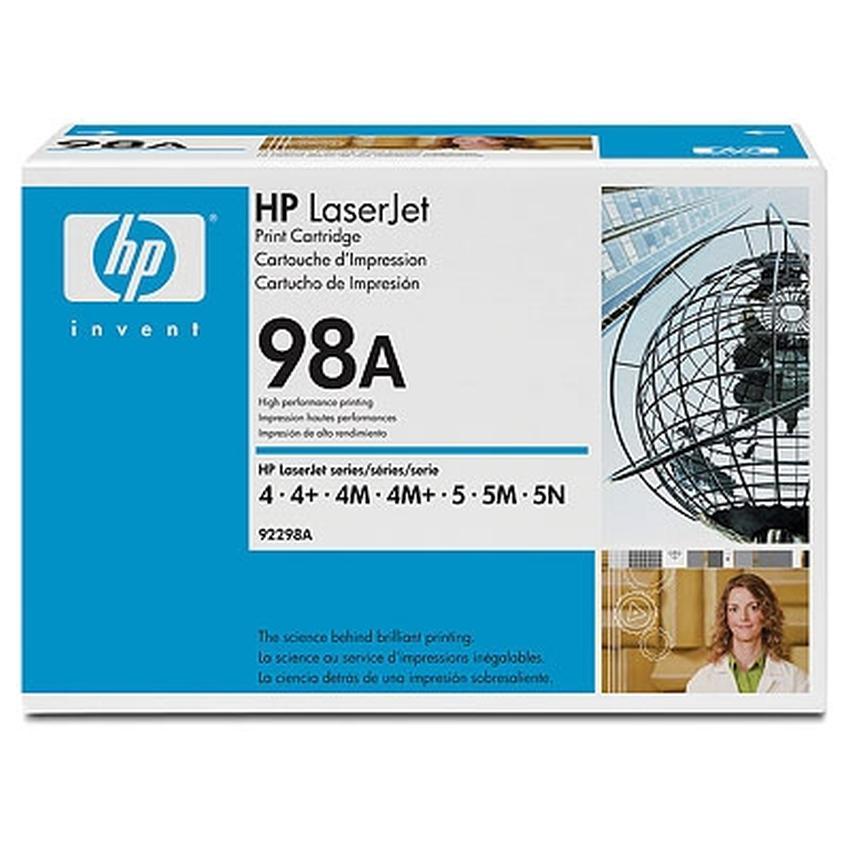 Toner HP 98A [92298A]