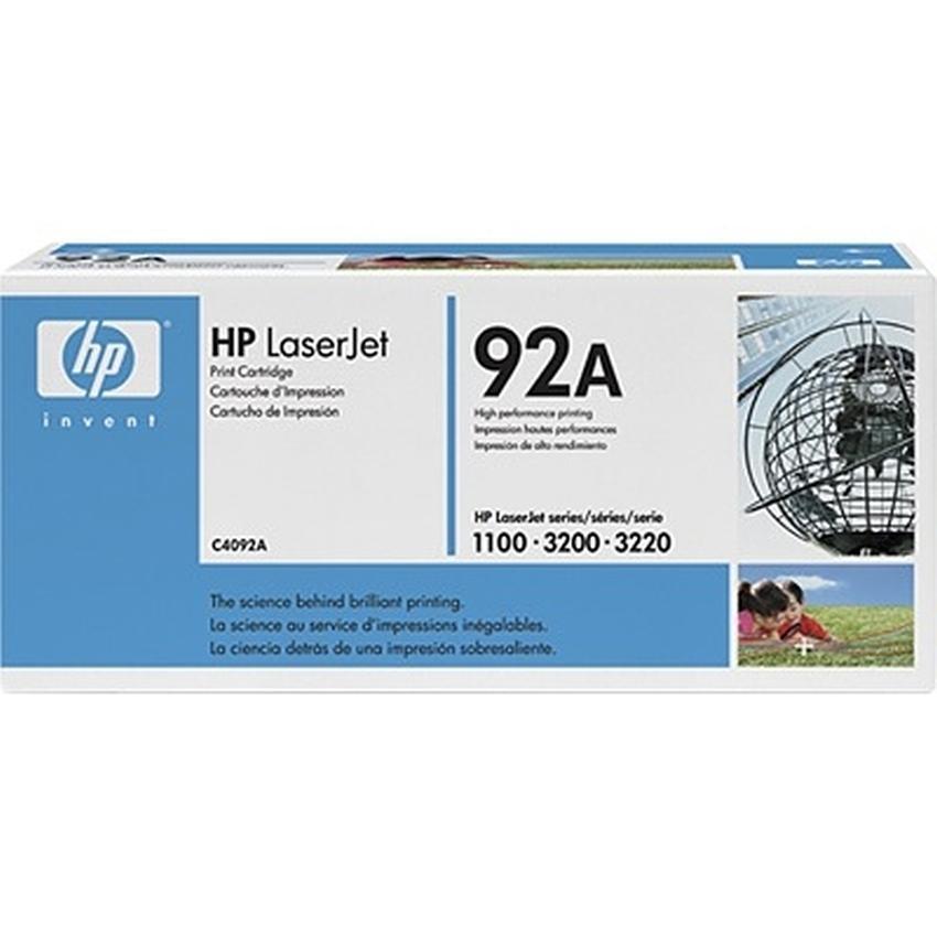 Toner HP 92A [C4092A]