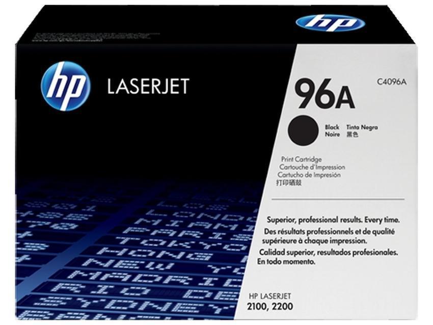 Toner HP 96A [C4096A]
