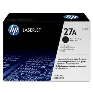 Toner HP 27A [C4127A]