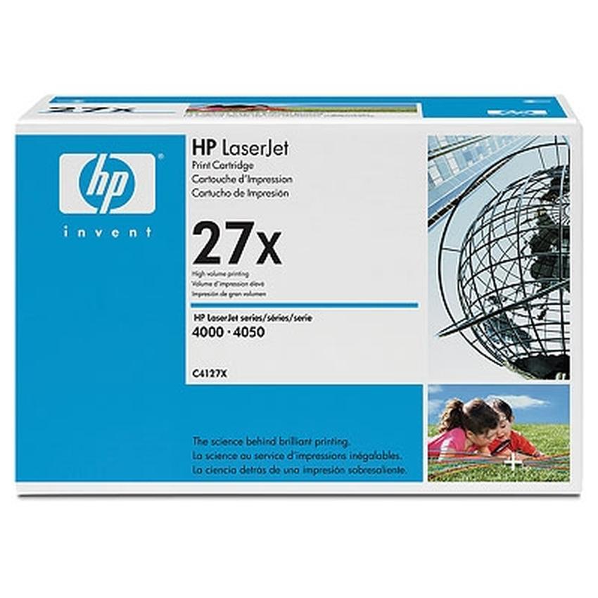 Toner HP 27X [C4127X]
