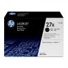 Toner HP 27X dwupak [C4127D]