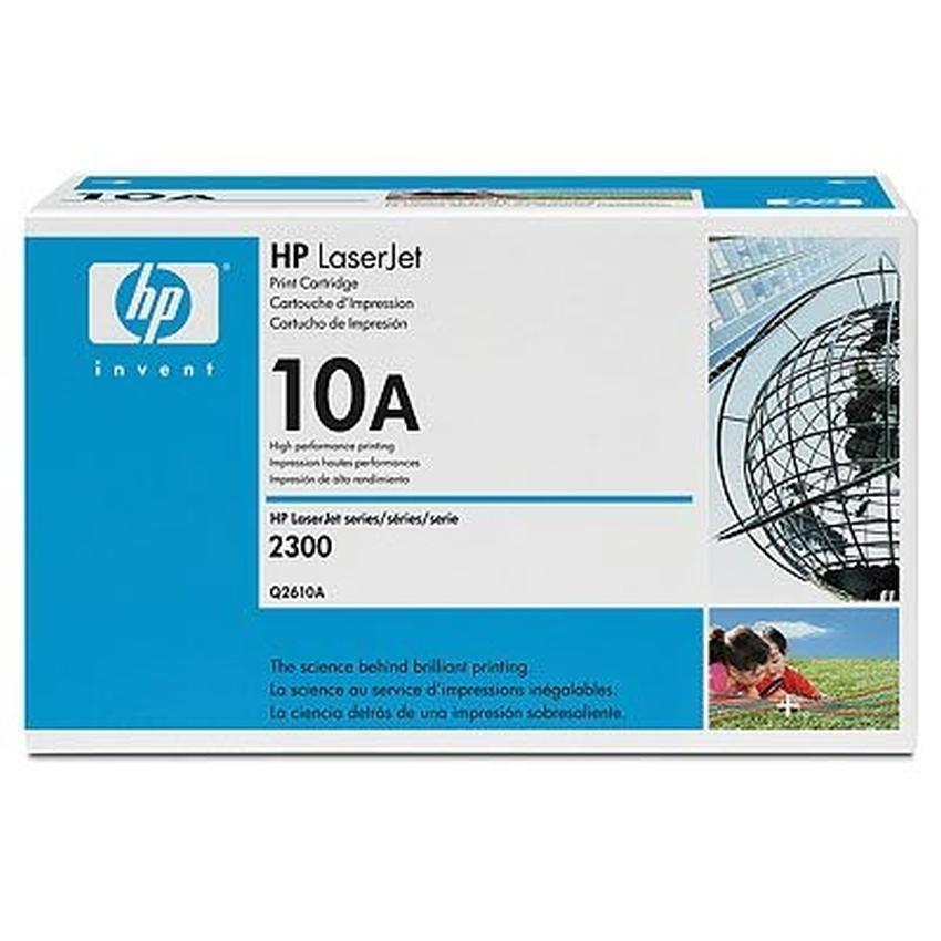 Toner HP 10A [Q2610A]