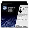 Toner HP 51X dwupak [Q7551XD]