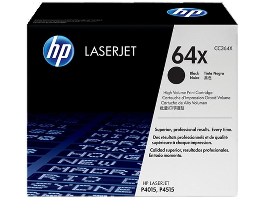 Toner HP 64X [CC364X]