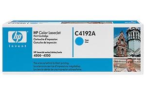 Toner HP C4192A [C4192A]