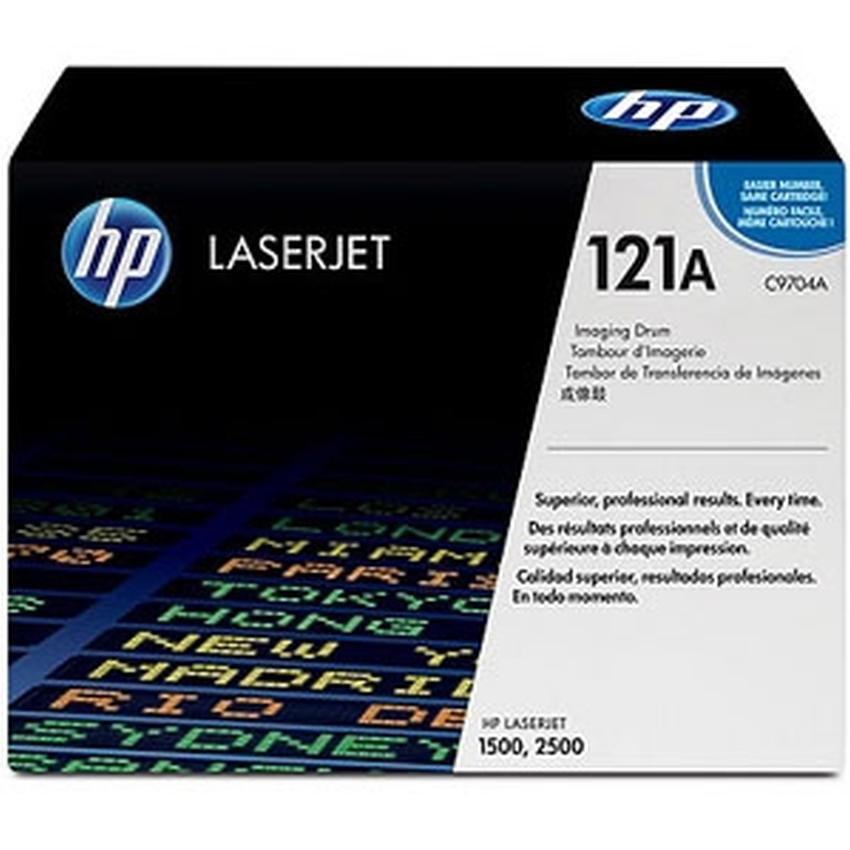Bęben HP 121A [C9704A]