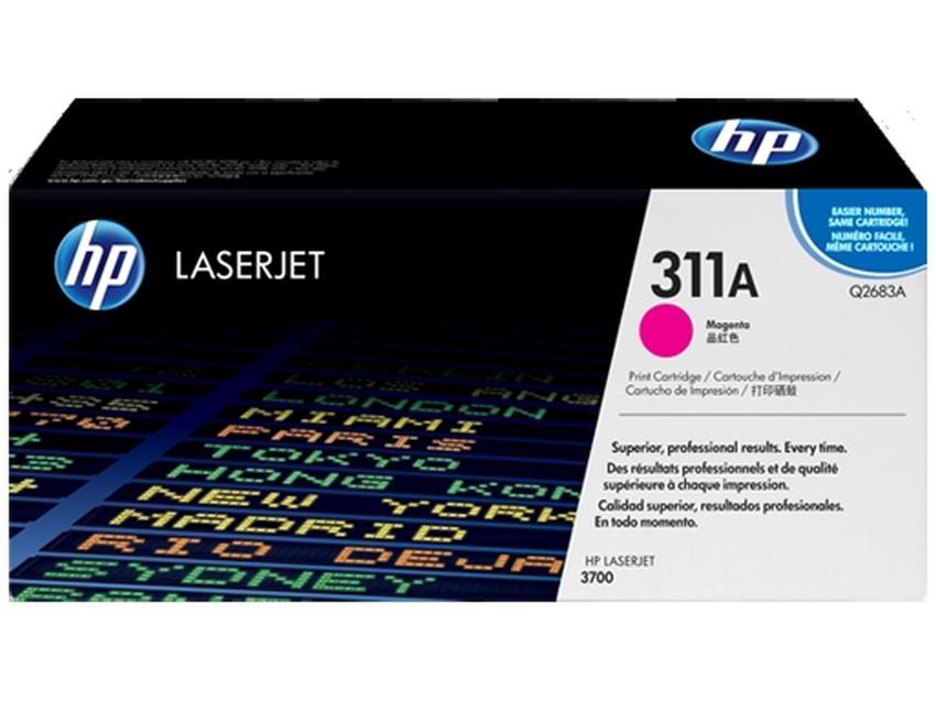Toner HP 311A [Q2683A]