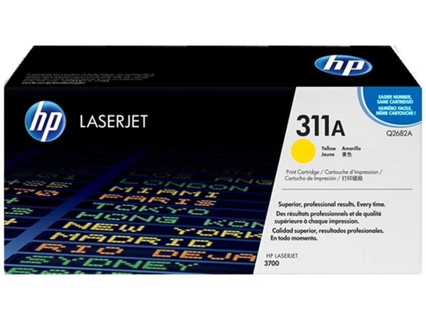 Toner HP 311A [Q2682A]