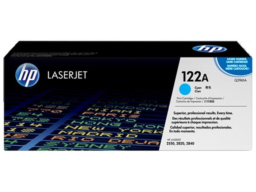 Toner HP 122A [Q3961A]