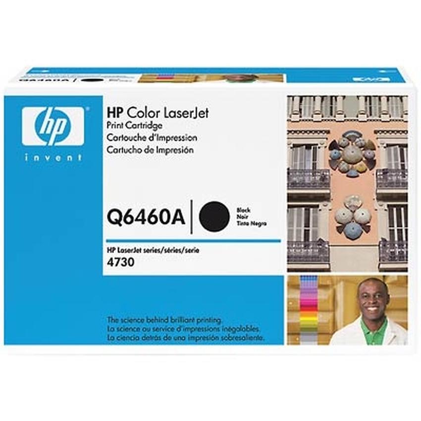 Toner HP 644A [Q6460A]