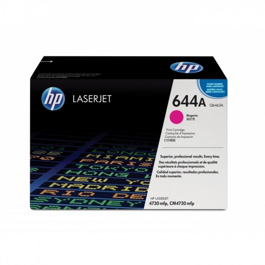 Toner HP 644A [Q6463A]