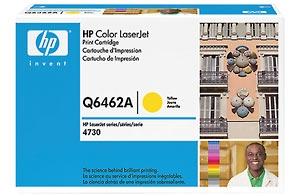 Toner HP 644A [Q6462A]