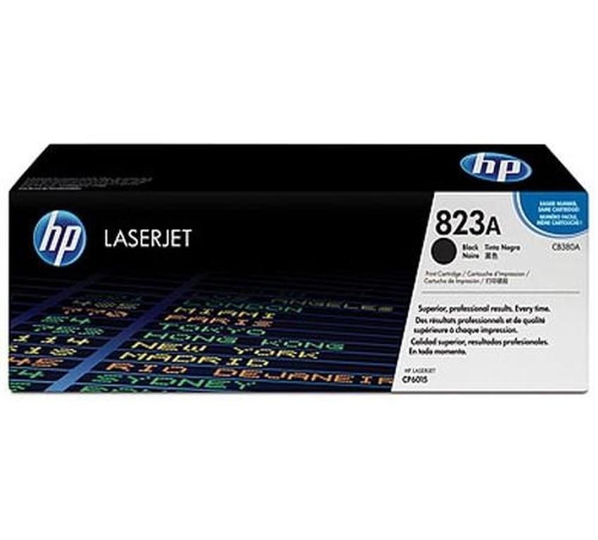 Toner HP 823A [CB380A]