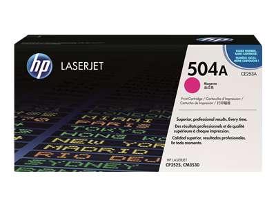 Toner HP CE253A [CE253A]