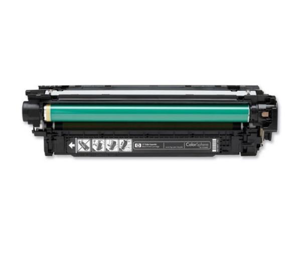 Toner HP CE301C [CE301C]