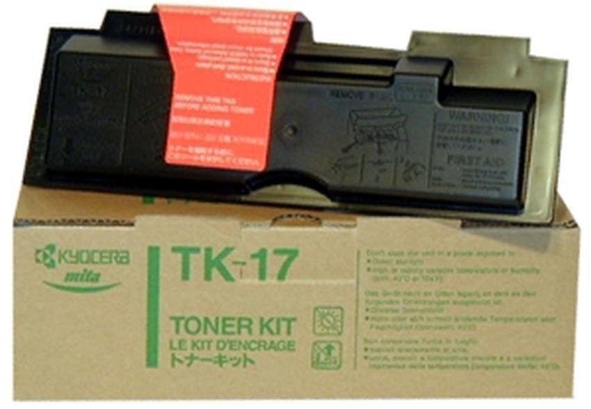 Toner Kyocera TK17