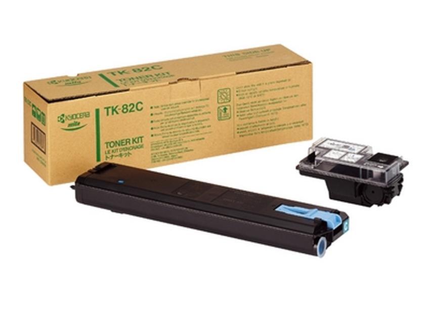 Toner Kyocera TK82C