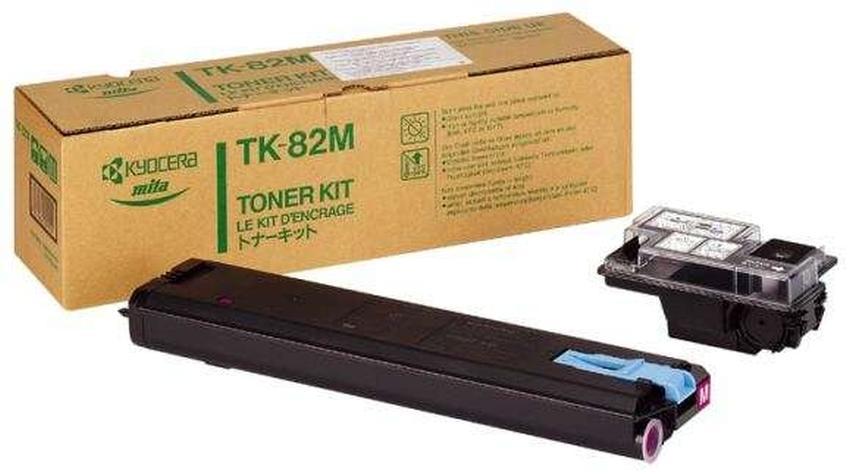 Toner Kyocera TK82M