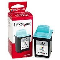 Głowica Tusz Lexmark 60