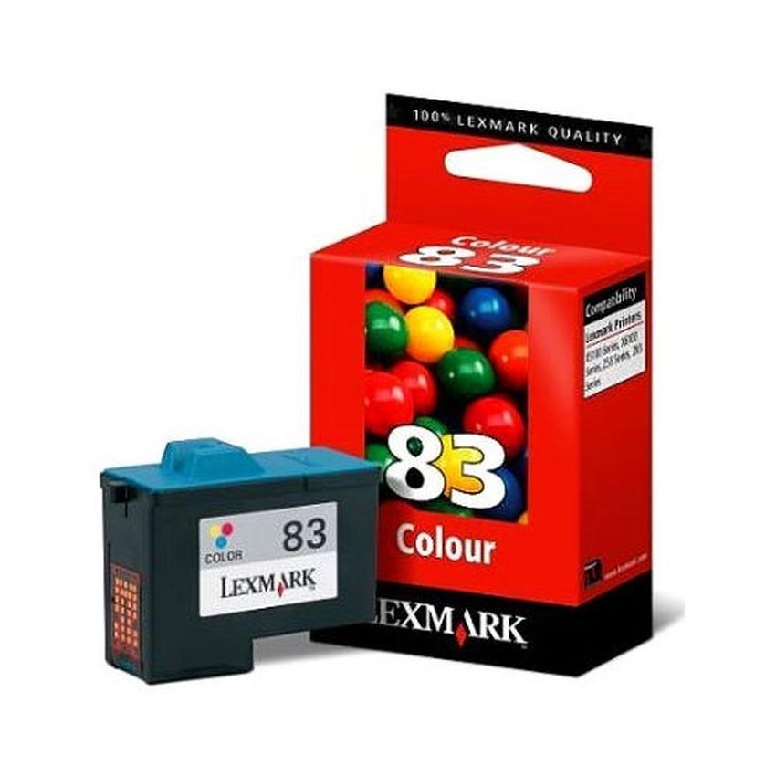 Głowica Tusz Lexmark 83 [18LX042E]