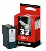 Głowica Tusz Lexmark 32 [18CX032E]