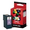 Głowica Tusz Lexmark 35 [18C0035E]