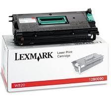 Toner Lexmark 12B0090
