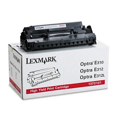 Toner Lexmark 13T0101 >12A2202