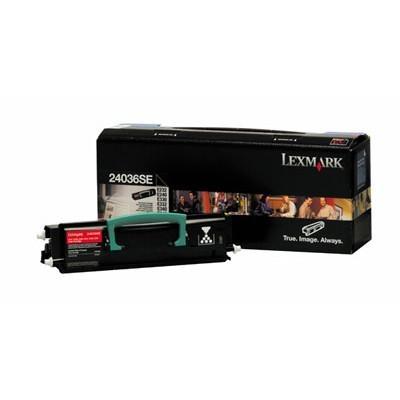 Toner Lexmark 24036SE