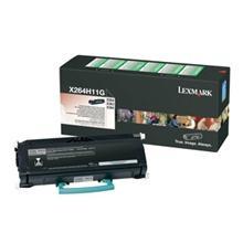 Toner Lexmark X264H11G