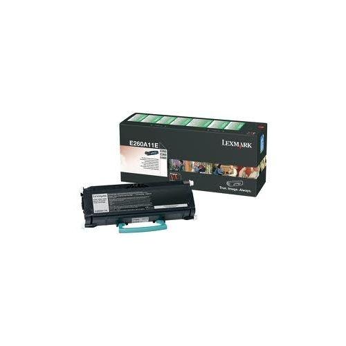 Toner Lexmark E352H11E