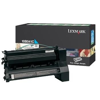 Toner Lexmark 10B041C