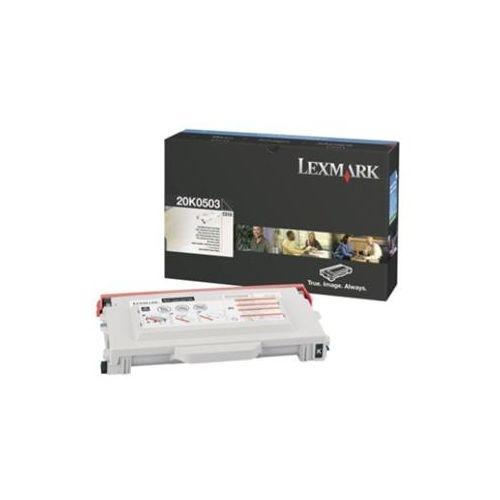 Toner Lexmark 20K0503