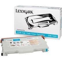Toner Lexmark 20K1400