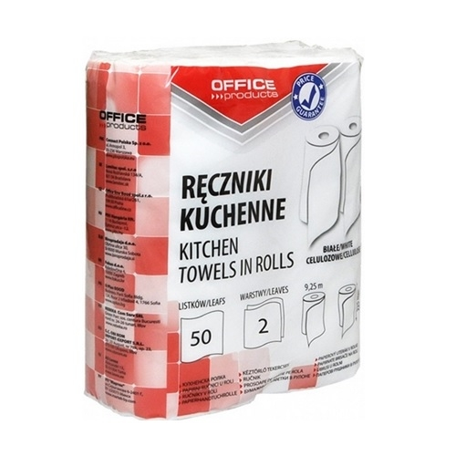 RĘCZNIK KUCHENNY OFFICE PRODUCTS