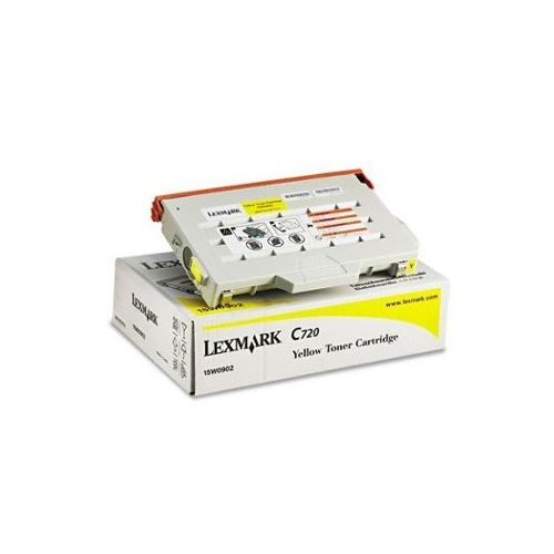 Toner Lexmark 15W0902